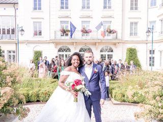 Le mariage de Jannine et Pierre