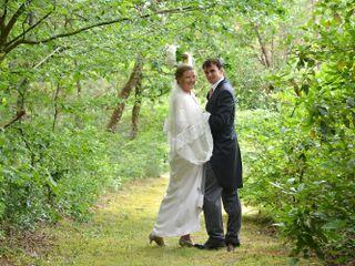 Le mariage de Lorraine et Martin 3