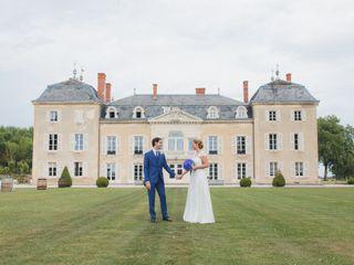 Le mariage de Capucine et Matthieu