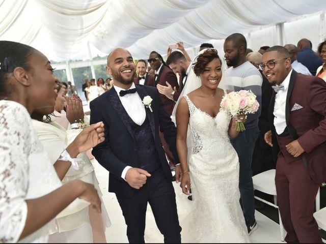 Le mariage de Melissa et Jeremy