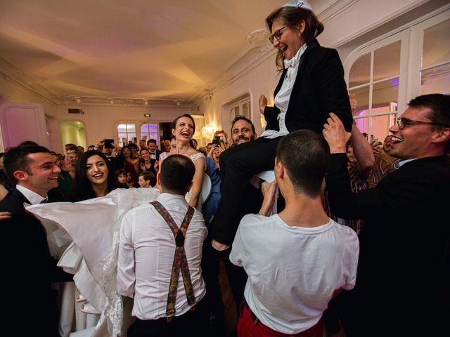 Le mariage de Emmanuelle et Olga à Paris, Paris 29