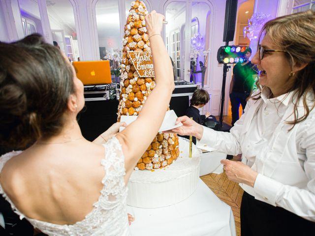 Le mariage de Emmanuelle et Olga à Paris, Paris 41