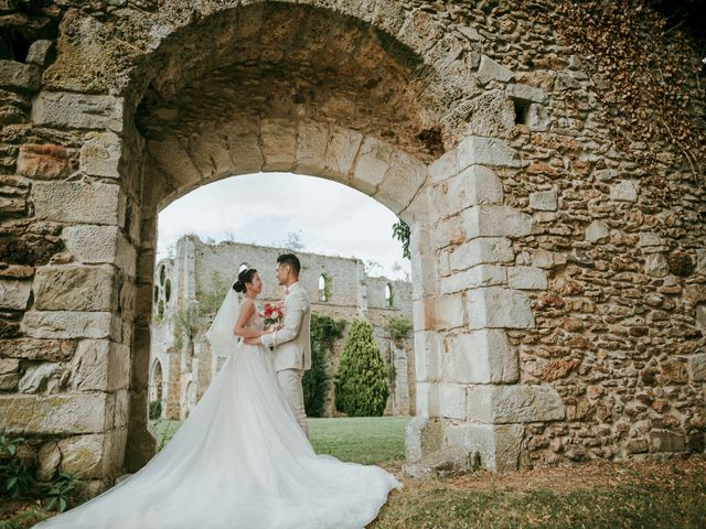 Le mariage de Valérie et Alexandre