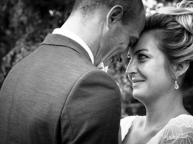 Le mariage de Thibault et Emilie à Montesquiou, Gers 65