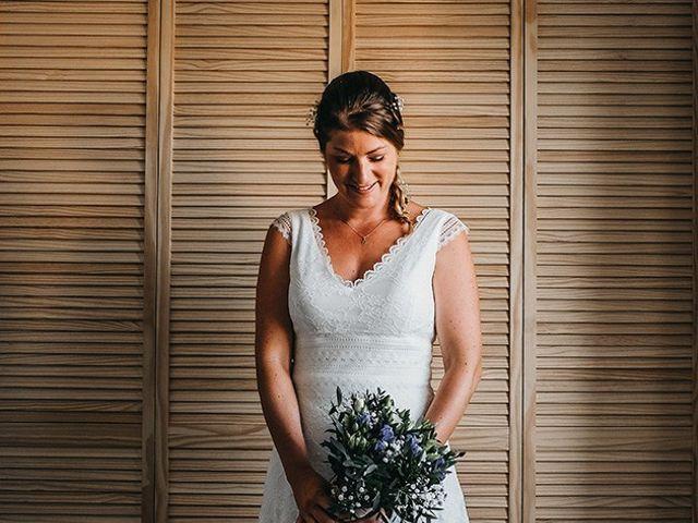 Le mariage de Yannick et Valérie à Aubie-et-Espessas, Gironde 24