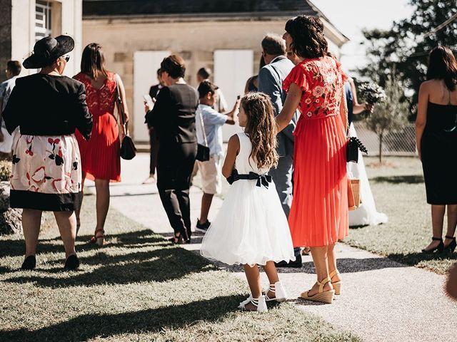 Le mariage de Yannick et Valérie à Aubie-et-Espessas, Gironde 29