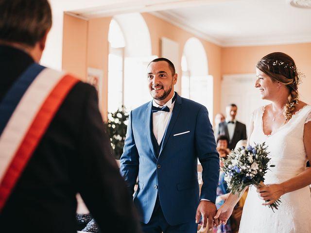 Le mariage de Yannick et Valérie à Aubie-et-Espessas, Gironde 35