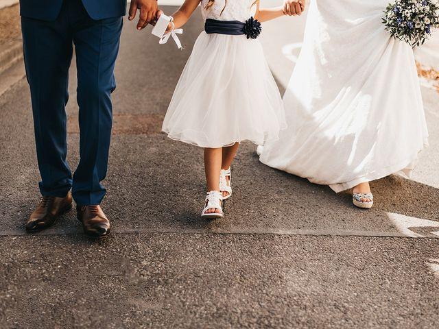 Le mariage de Yannick et Valérie à Aubie-et-Espessas, Gironde 39