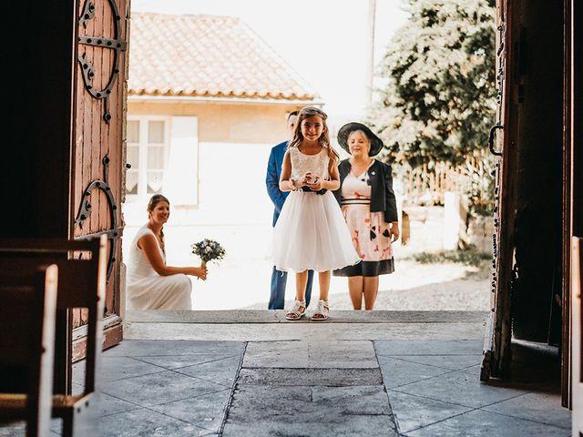 Le mariage de Yannick et Valérie à Aubie-et-Espessas, Gironde 42