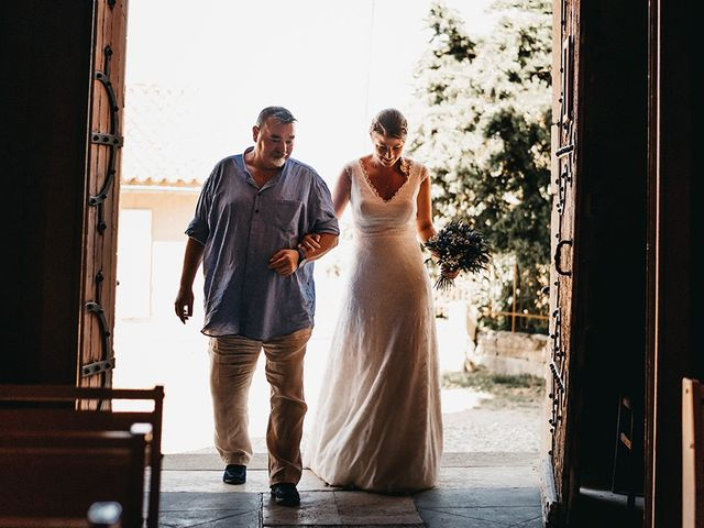 Le mariage de Yannick et Valérie à Aubie-et-Espessas, Gironde 44