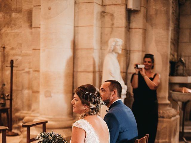 Le mariage de Yannick et Valérie à Aubie-et-Espessas, Gironde 45