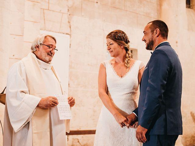 Le mariage de Yannick et Valérie à Aubie-et-Espessas, Gironde 48