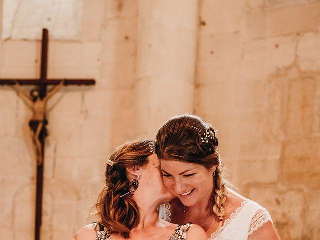 Le mariage de Yannick et Valérie à Aubie-et-Espessas, Gironde 51