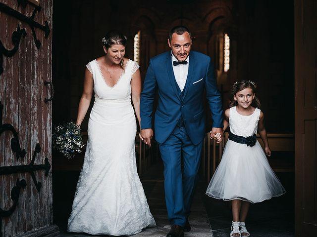 Le mariage de Yannick et Valérie à Aubie-et-Espessas, Gironde 52