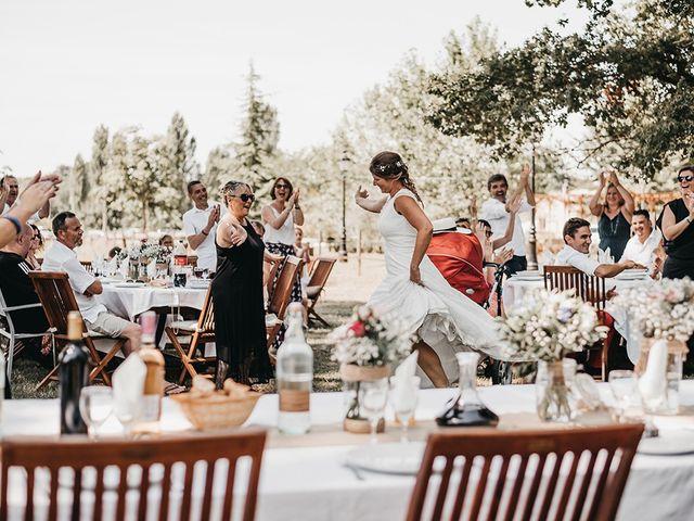 Le mariage de Yannick et Valérie à Aubie-et-Espessas, Gironde 72