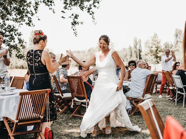 Le mariage de Yannick et Valérie à Aubie-et-Espessas, Gironde 73