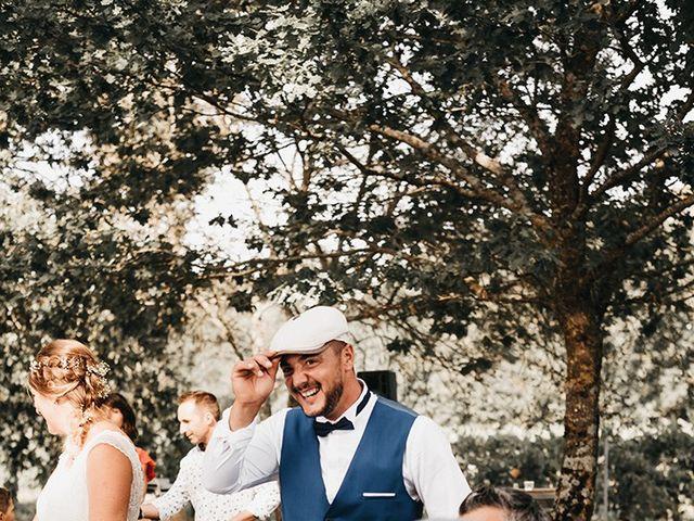Le mariage de Yannick et Valérie à Aubie-et-Espessas, Gironde 88