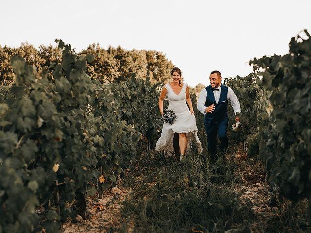 Le mariage de Yannick et Valérie à Aubie-et-Espessas, Gironde 102