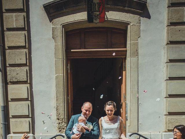 Le mariage de Alexandre et Isabelle à Saint-Gilles, Gard 8