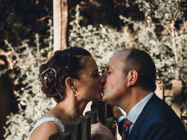 Le mariage de Alexandre et Isabelle à Saint-Gilles, Gard 18