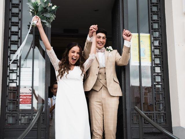 Le mariage de Johann et Louise à Lille, Nord 10
