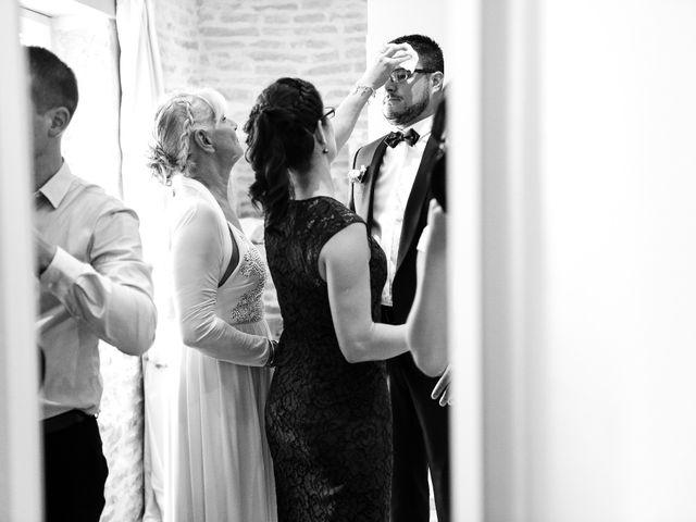 Le mariage de David et Marine à Pont-de-Pany, Côte d'Or 21