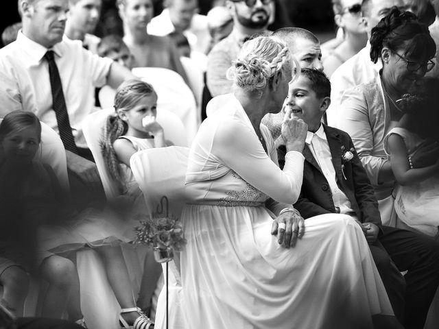 Le mariage de David et Marine à Pont-de-Pany, Côte d'Or 34