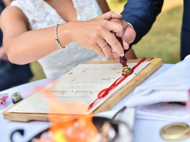 Le mariage de David et Marine à Pont-de-Pany, Côte d'Or 48