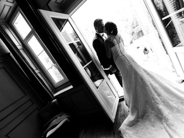 Le mariage de David et Marine à Pont-de-Pany, Côte d'Or 61