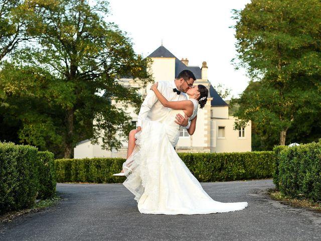 Le mariage de David et Marine à Pont-de-Pany, Côte d'Or 87