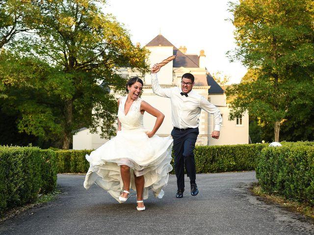 Le mariage de David et Marine à Pont-de-Pany, Côte d'Or 88