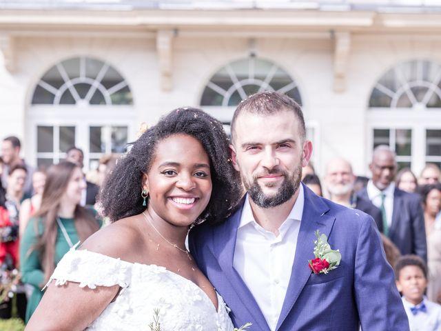 Le mariage de Pierre et Jannine à Vauréal, Val-d'Oise 35