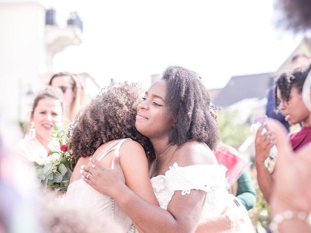 Le mariage de Pierre et Jannine à Vauréal, Val-d'Oise 37