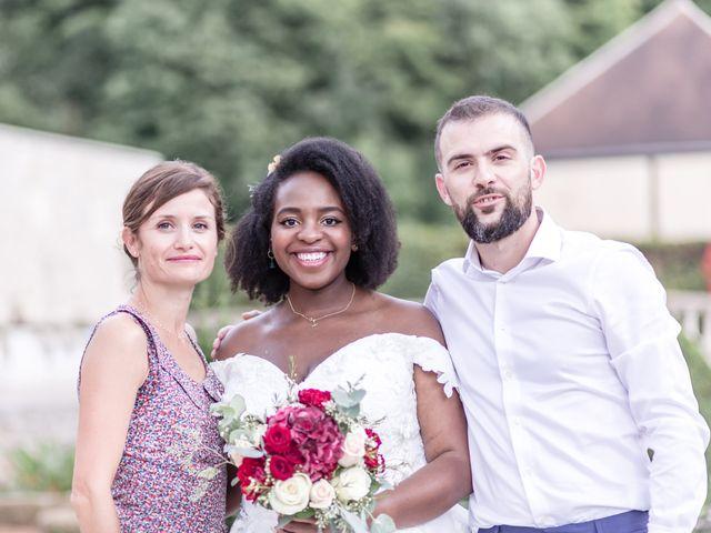 Le mariage de Pierre et Jannine à Vauréal, Val-d'Oise 51