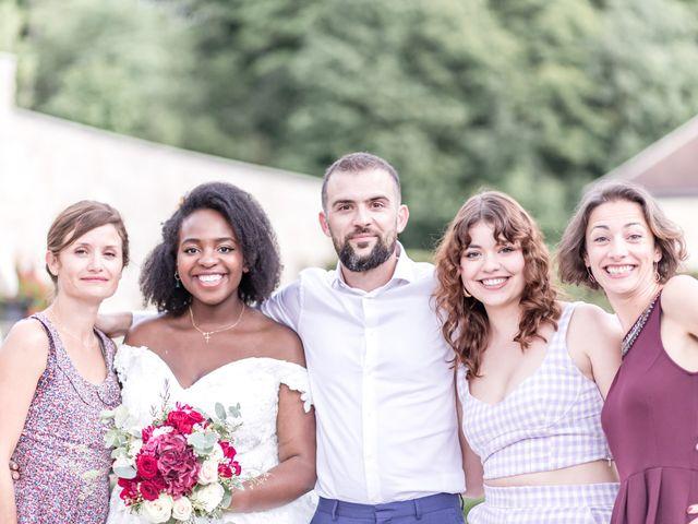 Le mariage de Pierre et Jannine à Vauréal, Val-d'Oise 52