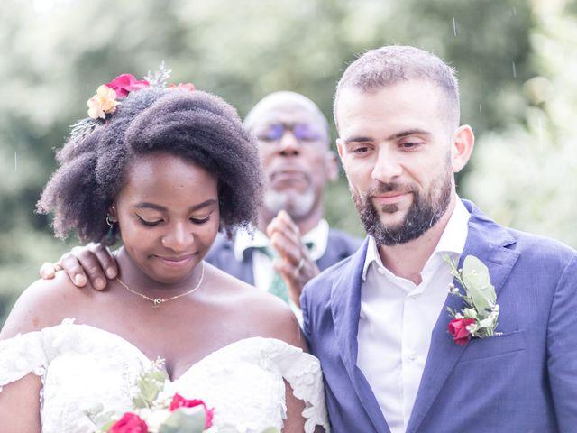 Le mariage de Pierre et Jannine à Vauréal, Val-d'Oise 63