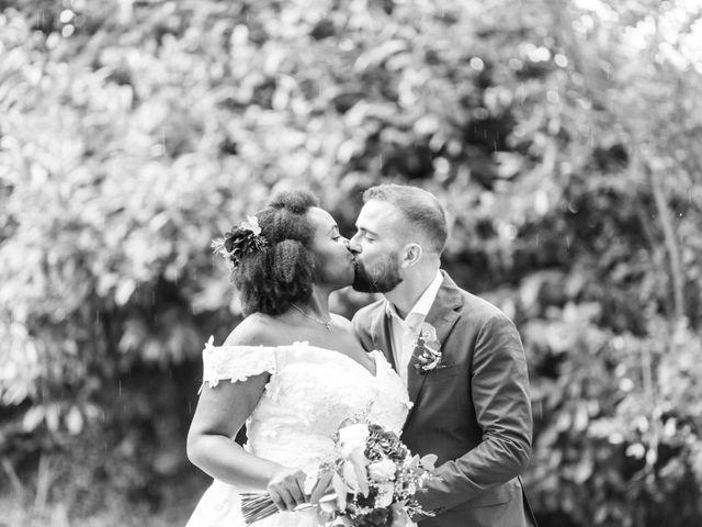 Le mariage de Pierre et Jannine à Vauréal, Val-d'Oise 65