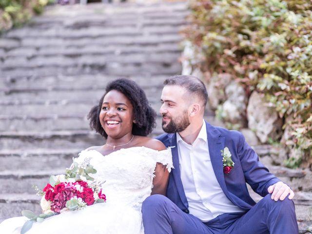 Le mariage de Pierre et Jannine à Vauréal, Val-d'Oise 75