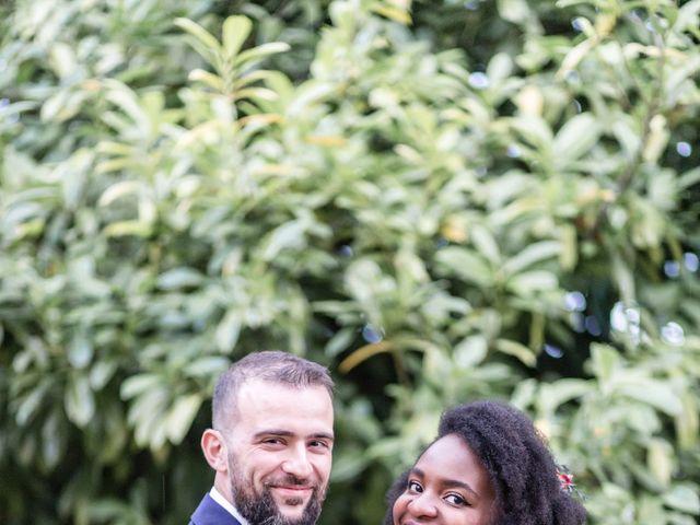Le mariage de Pierre et Jannine à Vauréal, Val-d'Oise 79