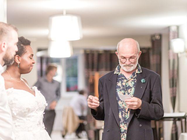 Le mariage de Pierre et Jannine à Vauréal, Val-d'Oise 90