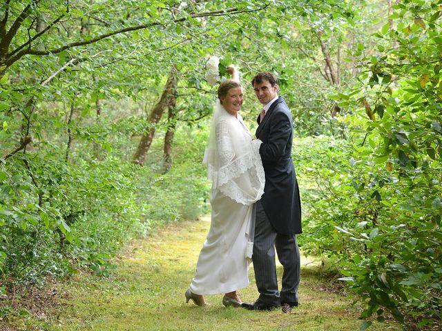 Le mariage de Martin et Lorraine à Auray, Morbihan 3