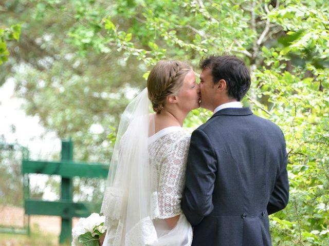 Le mariage de Martin et Lorraine à Auray, Morbihan 4