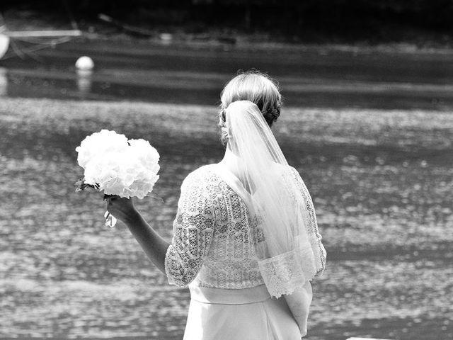 Le mariage de Martin et Lorraine à Auray, Morbihan 6