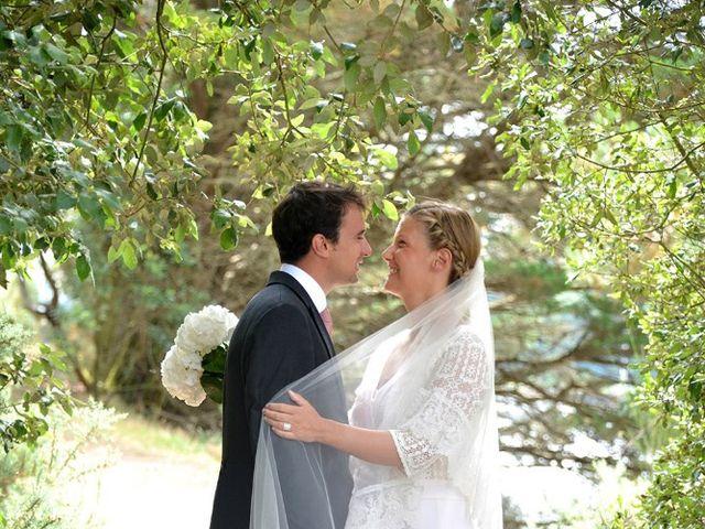 Le mariage de Martin et Lorraine à Auray, Morbihan 8