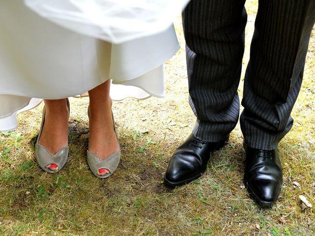 Le mariage de Martin et Lorraine à Auray, Morbihan 9