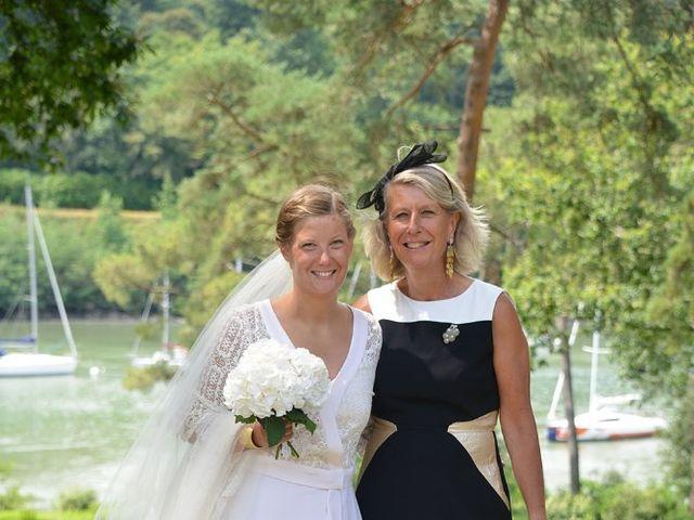 Le mariage de Martin et Lorraine à Auray, Morbihan 11