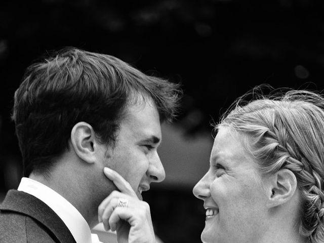 Le mariage de Martin et Lorraine à Auray, Morbihan 13