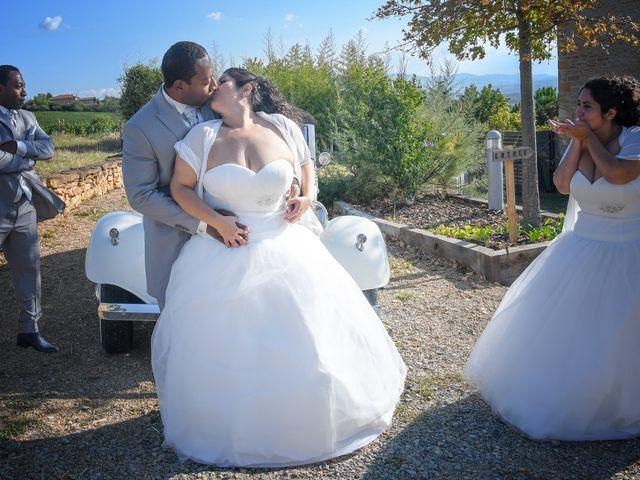 Le mariage de Gaston et Loreto à Feyzin, Rhône 5