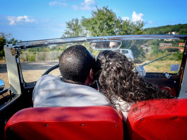 Le mariage de Gaston et Loreto à Feyzin, Rhône 10