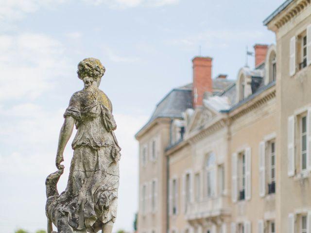 Le mariage de Matthieu et Capucine à Charette, Saône et Loire 5